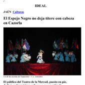 Prensa Periodico Ideal